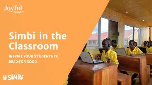 Simbi in the Classroom